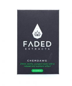 Faded Extracts Chemdawg 600X600 600X600 1
