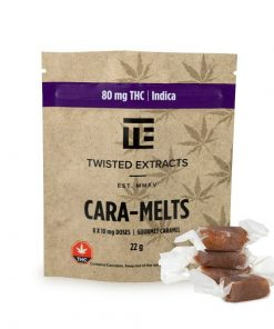 Twisted Extracts Cara Melts Thc Sativa E15640695