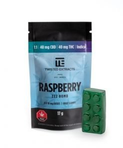 Twisted Extracts Zzz Bomb Raspberry 1 1 Indica E1557334028211