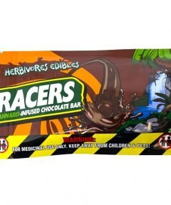 Candy Cannabis Racers