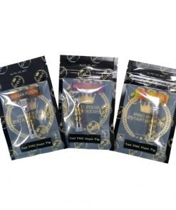 Gods Own Concentrates Thc Vape Tips